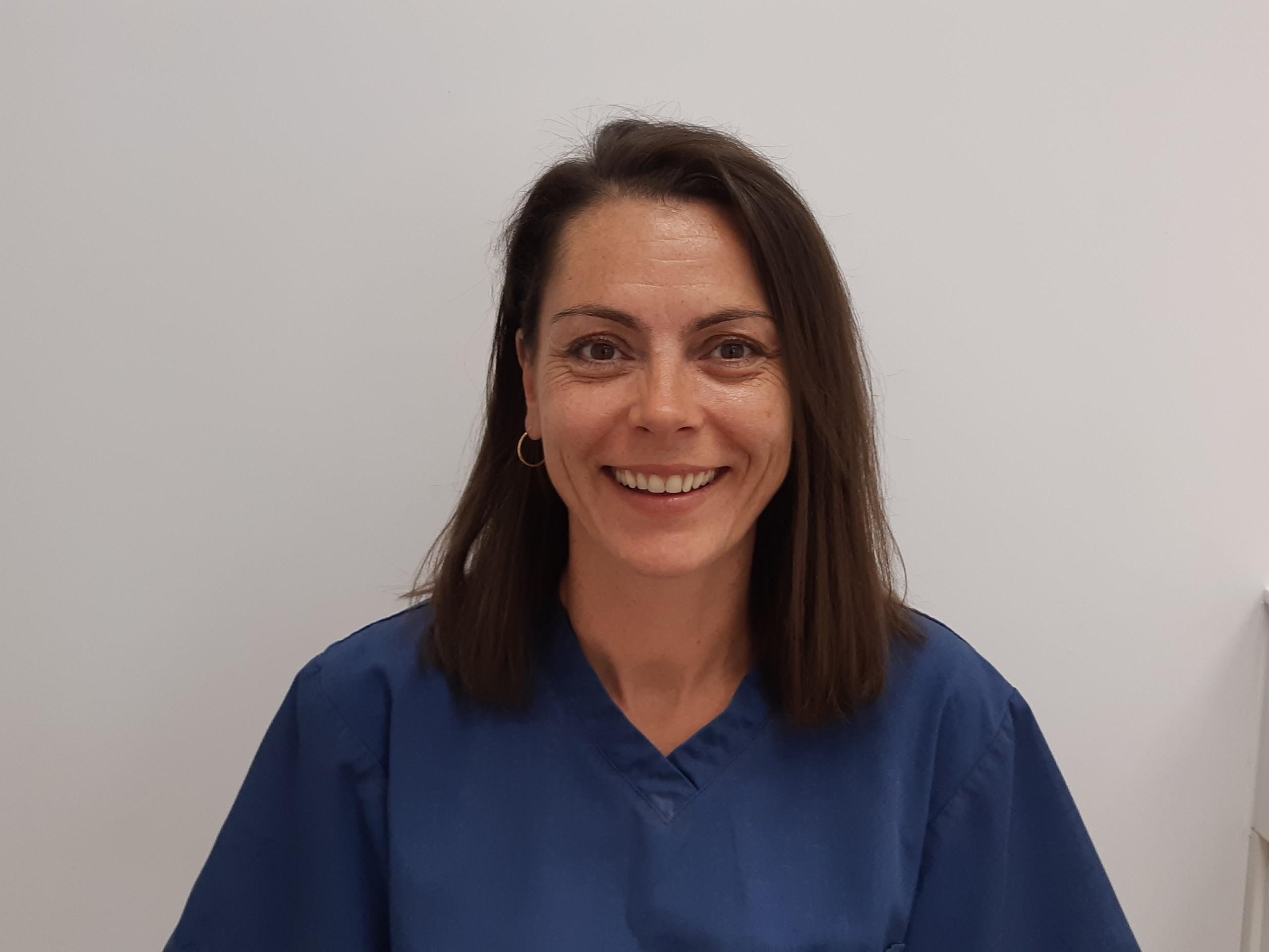 Rebecca Harman - Brightlingsea Dental