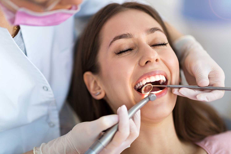Dentist Colchester